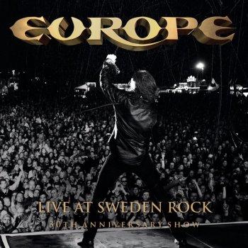 Testi Live at Sweden Rock - 30th Anniversary Show