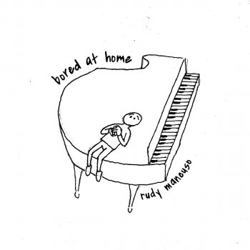 Testi bored at home