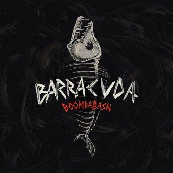 Testi Barracuda