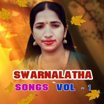 Swarnalatha Songs Vol 1