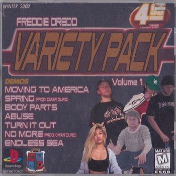 Testi Variety Pack EP, Vol. 1