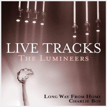 Testi Live Tracks