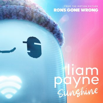 """Testi Sunshine (From the Motion Picture """"Ron's Gone Wrong"""") - Single"""