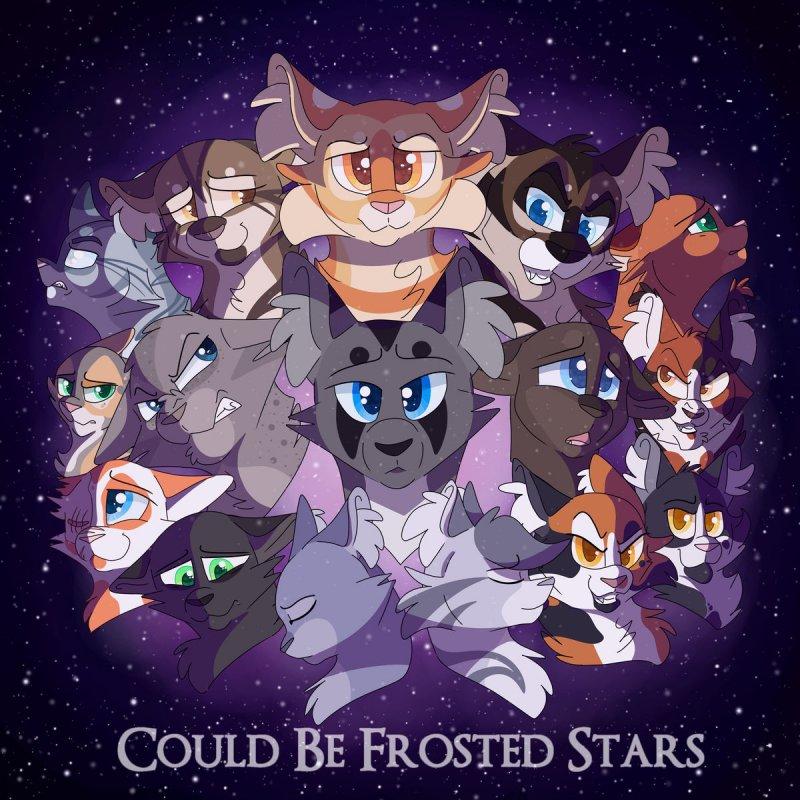 Blixemi - Could Be Frosted Stars Lyrics | Musixmatch