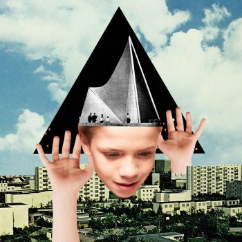 Mama by Clean Bandit feat. Ellie Goulding - cover art