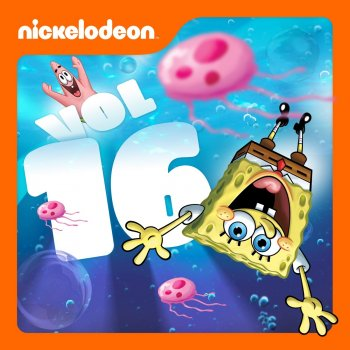 Testi SpongeBob SquarePants, Vol. 16