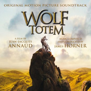 Testi Wolf Totem (Jean-Jacques Annaud's Original Motion Picture Soundtrack)