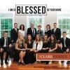 I Am so Blessed lyrics – album cover