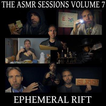 Testi The Asmr Sessions, Vol. 9