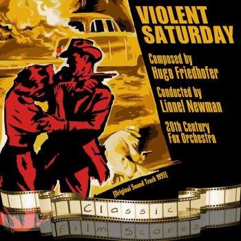 Testi Violent Saturday (Original Motion Picture Soundtrack)