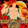 Escanor Rap lyrics – album cover