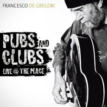 Testi Pubs and Clubs Live @ The Place