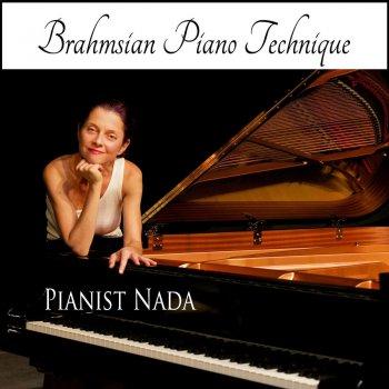 Testi Pianist Nada: Brahmsian Piano Technique