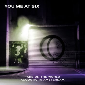Testi Take on the World (Acoustic in Amsterdam)