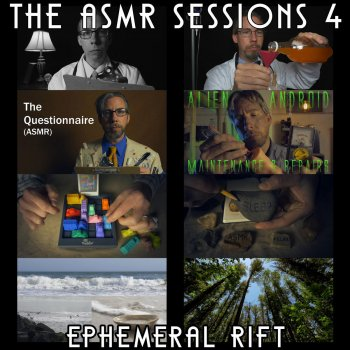 Testi The Asmr Sessions, Vol. 4