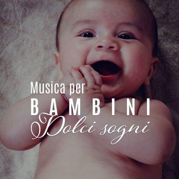 Testi Musica per bambini: Dolci sogni - Musica strumentale rilassante