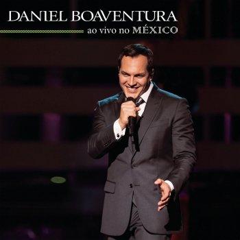 Testi Daniel Boaventura Ao Vivo no México