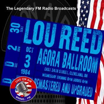 Testi Legendary FM Broadcasts - Agora Ballroom, Cleveland OH 3rd October 1984