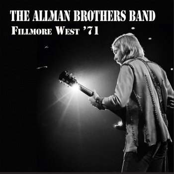Testi Fillmore West '71