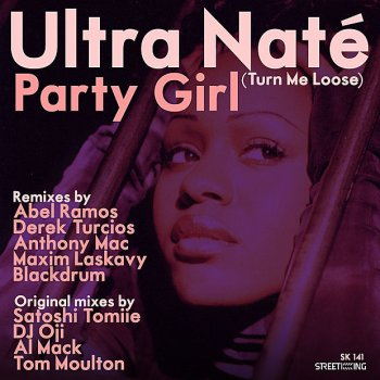 Testi Party Girl (Turn Me Loose) [All Mixes]