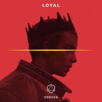 Loyal lyrics – album cover