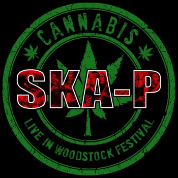 Testi Cannabis (Live in Woodstock Festival) - Single