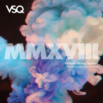 Testi VSQ Performs the Hits of 2018