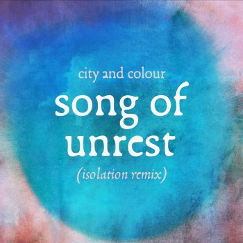 Testi Song of Unrest (Isolation Remix)
