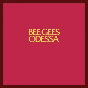 Odessa (Deluxe Edition) Whisper Whisper, Pt. 2 (Alternate Version) - lyrics