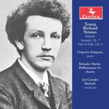 Testi Young Richard Strauss