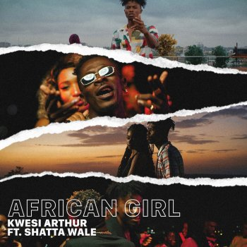 Testi African Girl