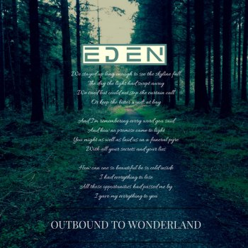 Testi Outbound To Wonderland