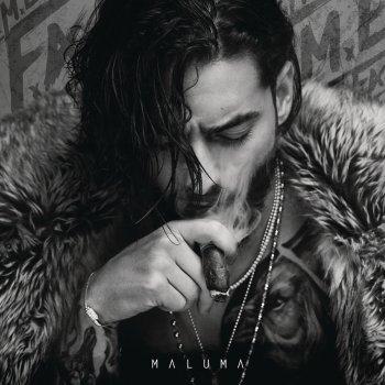 F.A.M.E. lyrics – album cover