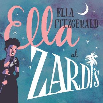 Testi Ella At Zardi's (Live At Zardi's/1956)
