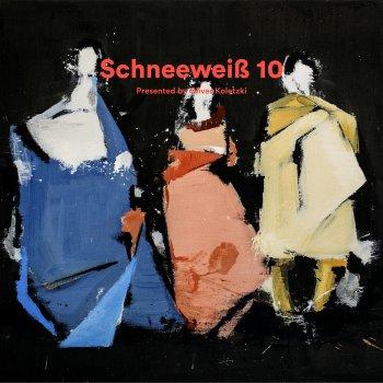 Testi Schneeweiß 10: Presented by Oliver Koletzki