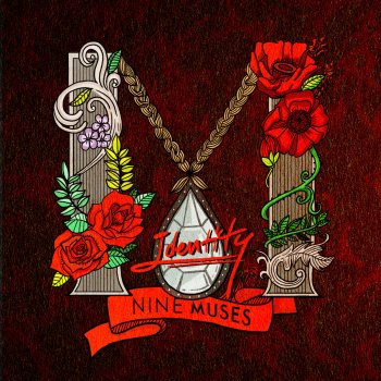 Muses Diary, Pt. 2 : Identity                                                     by 9MUSES – cover art
