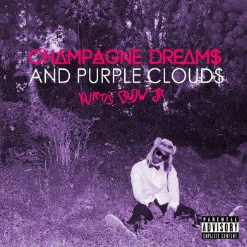 Testi Champagne Dreams & Purple Clouds