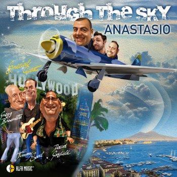 Testi Through the Sky