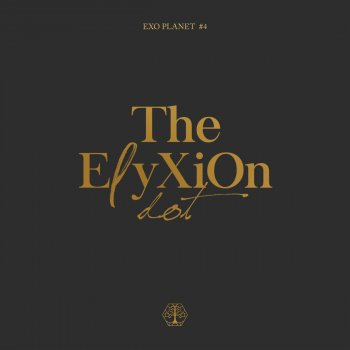 EXO PLANET #4–The EℓyXiOn [dot]–[Live] - cover art