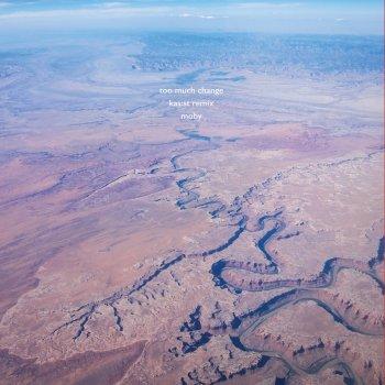 Testi Too Much Change  (Kas:st Remix) - Single
