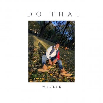 Do That - cover art