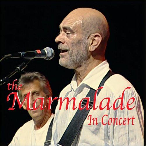 The Marmalade - Ob La Di Ob La Da (Live) Lyrics