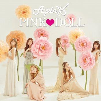 Testi Pink Doll