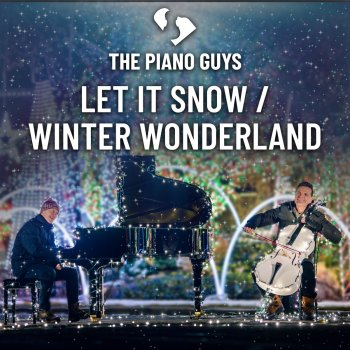 Testi Let It Snow / Winter Wonderland