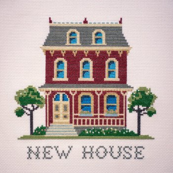 Testi New House