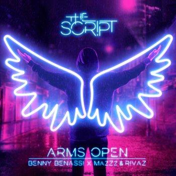 Testi Arms Open (Benny Benassi x MazZz & Rivaz Remix)
