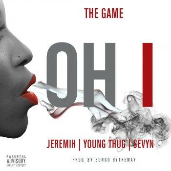 Testi Oh I (feat. Jeremih, Young Thug & Sevyn) - Single