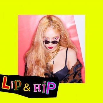 Testi Lip & Hip - Single