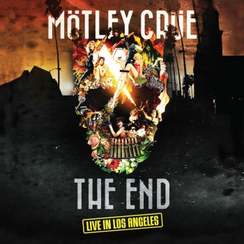 Testi The End - Live in Los Angeles