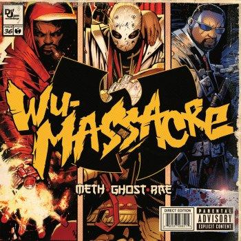 Testi Wu Tang Presents…Wu Massacre